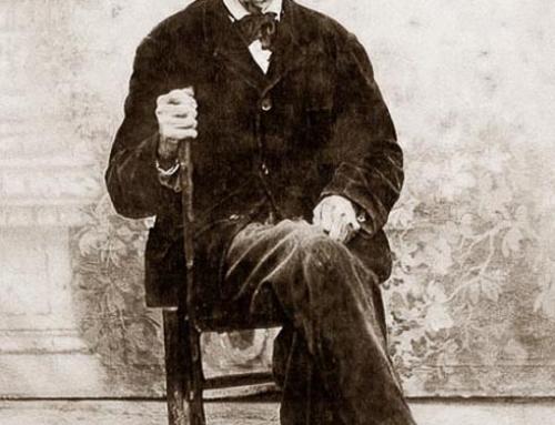 1881: l'inici d'una tradició familiar